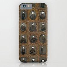 El Sur se levantara otra vez! Slim Case iPhone 6s