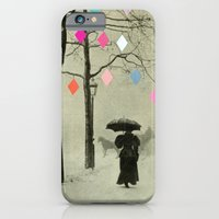 Christmas Day iPhone 6 Slim Case