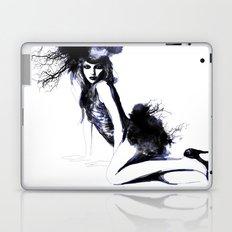 Pepper Family Laptop & iPad Skin