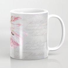 Vintage Tulip Mug
