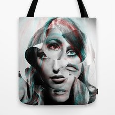 Sharon Mix 8 Tote Bag