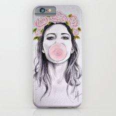 Bubble Slim Case iPhone 6s