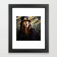 Clockwork Orange Framed Art Print