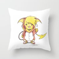 Spark Of Brilliance Throw Pillow