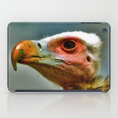 Ethel The Vulture iPad Case