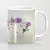 Still Life With Lilac Mug