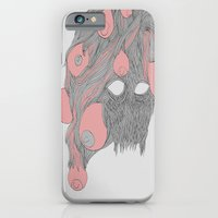 Booby Monster iPhone 6 Slim Case