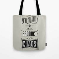 Practicality Tote Bag