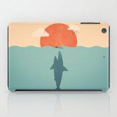 Shark Attack  iPad Case