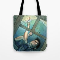 Liquidation Tote Bag