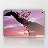 Goodnight Giraffe's Laptop & iPad Skin