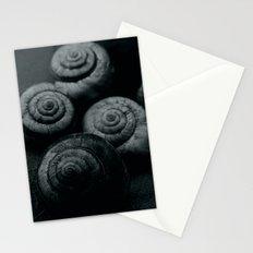 Little snails Stationery Cards
