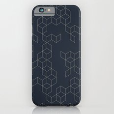 Keziah (Night) Slim Case iPhone 6s