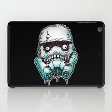 Monster Trooper iPad Case