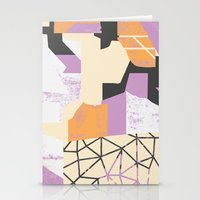 Changeling Stationery Cards