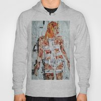 LEELOO THE FIFTH ELEMENT Hoody