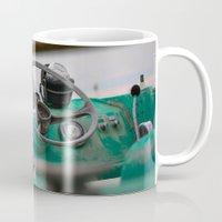 Dreaming Of A Wake Mug