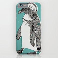 Penguin iPhone 6s Slim Case