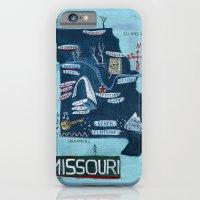 MISSOURI iPhone 6 Slim Case