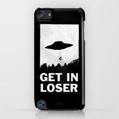 Get In Loser iPod touch Slim Case