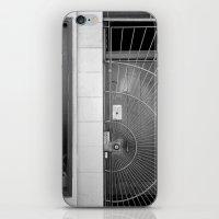 First Impression iPhone & iPod Skin
