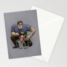 The Champion Stationery Cards