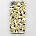 Slug Bug Pile Up iPhone & iPod Case