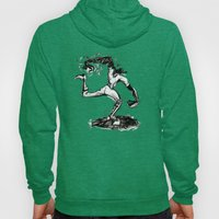 Wound-up: The Pitcher Hoody