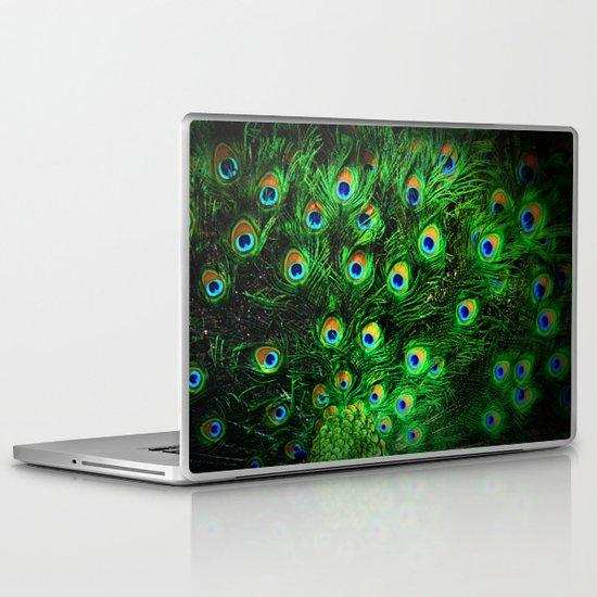 pretty amazing  Laptop & iPad Skin