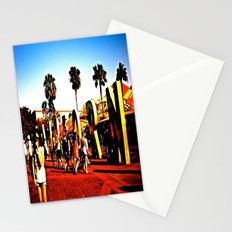 california adventuring Stationery Cards