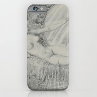 iPhone & iPod Case featuring Night time awakes sensations pt.1 by Carmine Bellucci