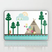 Midsummer Dreams Laptop & iPad Skin