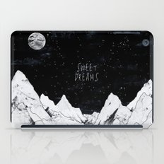 SWEET DREAMS iPad Case