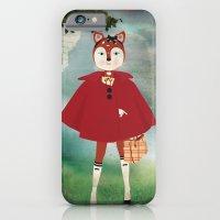 iPhone & iPod Case featuring Bichette by Crea Bisontine