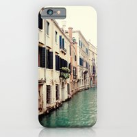 Venetian Canal iPhone 6 Slim Case
