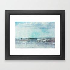 Ocean 2236 Framed Art Print