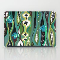 Rainforest iPad Case