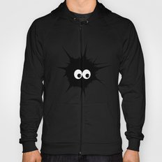 Cute monster furry  Hoody