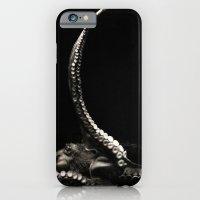 The Kraken's Whip iPhone 6 Slim Case