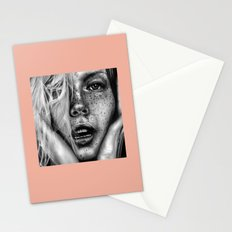 + FRECKLES + Stationery Cards