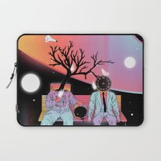 Coexistentiality (Sustaining Life) Laptop Sleeve