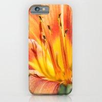 Tigerlily iPhone 6 Slim Case