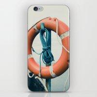 Sale Away iPhone & iPod Skin