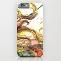 Lil girl iPhone 6 Slim Case