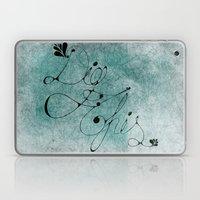 Dig This ! Laptop & iPad Skin
