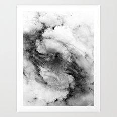 ε Enif Art Print