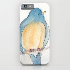 Birds and Bees Slim Case iPhone 6s
