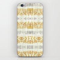 BOHOCHIC MANDARINA DYE iPhone & iPod Skin