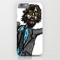 Jarvis Cocker Pulp 2 iPhone 6 Slim Case