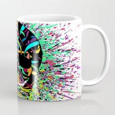 COLOUR SKULL  Mug